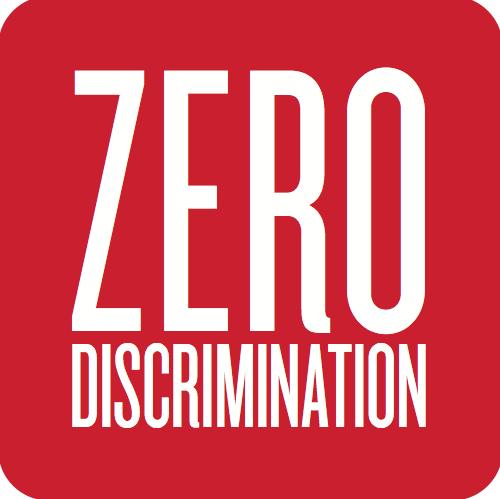 zerodiscrimination