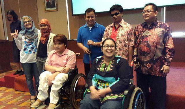 UPR Disabilitas Siaran Pers